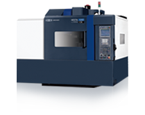 High-Speed Component Machining Center